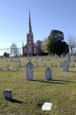 Neffs Union Cemetery
