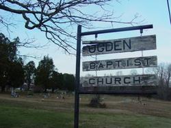 Ogden Baptist Church Cemetery