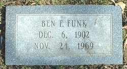 Ben F. Funk