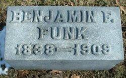 Benjamin Franklin Funk