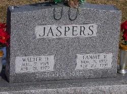 Walter D. Jaspers