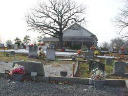 Indian Knoll Baptist Church Cemetery