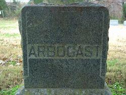Samuel Arbogast