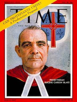 Eugene Carson Blake