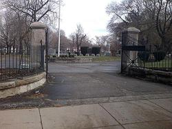 East Akron Cemetery