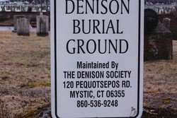Denison Burying Ground