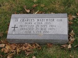 Fr Charles Peter Waechter