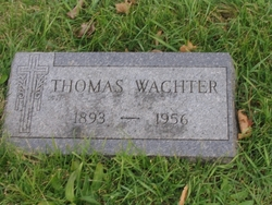 Thomas Wachter