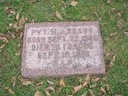 Pvt W. J. Brady