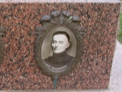 Pvt Joseph Benedict Schwebach