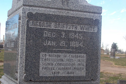 George Griffith White