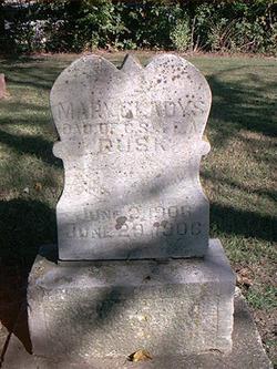 Mary Gladys Rusk
