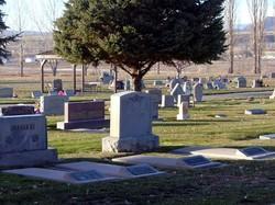 Rangely Cemetery