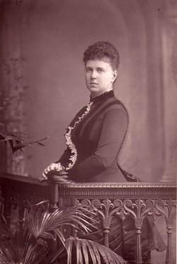Maria Alexandrovna Romanov