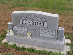 Edward C. Eckroat