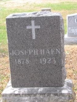 Joseph Haen