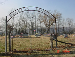 Harness Cemetery