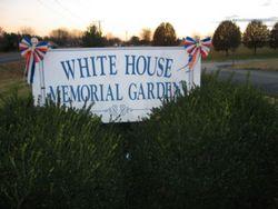 White House Memorial Gardens