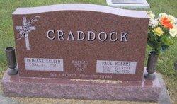 D Diane <i>Keller</i> Craddock