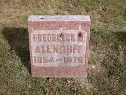 Frederick M. Alenduff