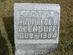 Mary M. Alenduff