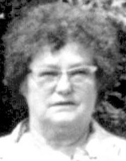 Hilda Irene <i>Hippensteel</i> Fringer