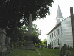 Middletown Baptist Churchyard