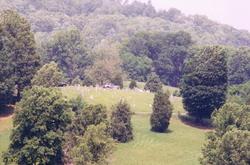 Patton-Simmons Cemetery