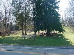 Howlandsburg Cemetery