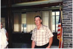 James Dalton J.D. Edde