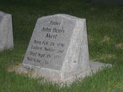 John Henry Akert