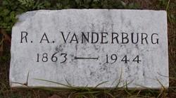 Relus Alex Vanderburg