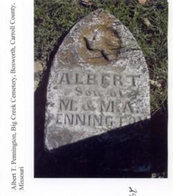 Albert Pennington