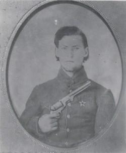 Corp John Powers Offield