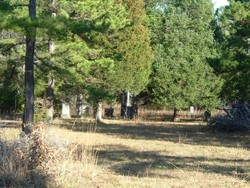 Cove-Kendall Cemetery