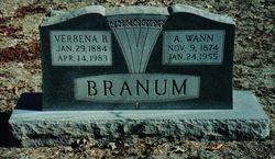 Verbena <i>Berryman</i> Branum