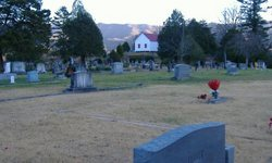 Valleytown Cemetery
