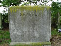 Barbara Ann <i>Fry</i> Shaffer