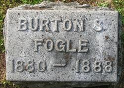 Abraham Burton Fogle