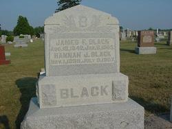 James Finley Black