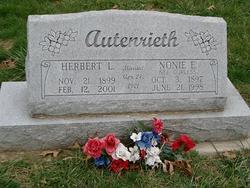 Herbert L Autenrieth