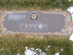 Dixie <i>Mckean</i> Cannon