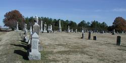 Friendship Cemetery