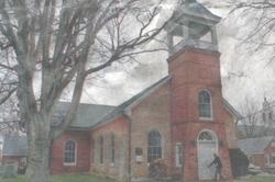 Beale Memorial Baptist Church Cemetery