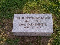 Nellie <i>Pettibone</i> Beach
