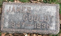 James Gooldy