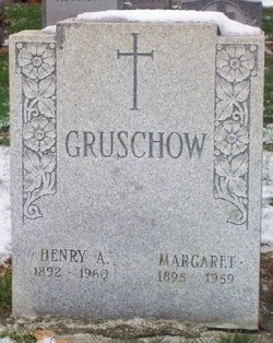 Henry Arthur Gruschow