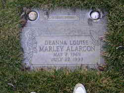 Deanna Louise <i>Marley</i> Alarcon