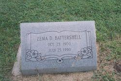 Zema Doris Battershell