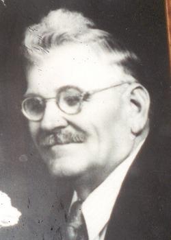 Fred Ludwig Aichele